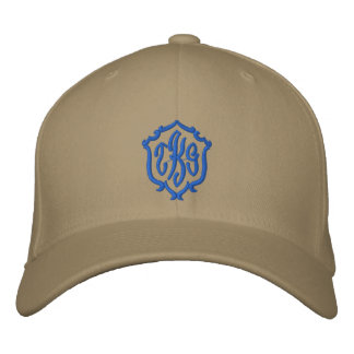 """The Knews Group"" Official Flexfit Hat Embroidered Baseball Cap"
