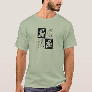 THE KOIS T-Shirt