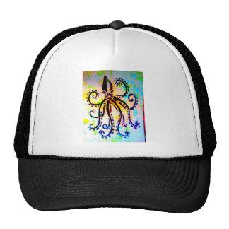 The Kraken Cap