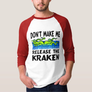 The Kraken T-Shirt