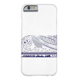 The Kristta Design Barely There iPhone 6 Case