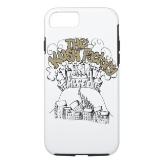 the kush factory iPhone 7 case