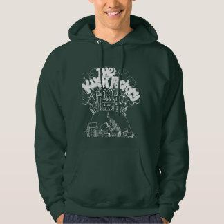 the kush factory sweatshirt