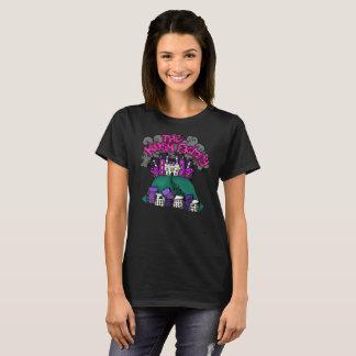 the kuysh factory T-Shirt