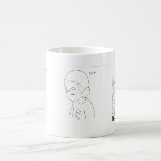 The Kyles - mug