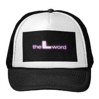 The L Word Trucker Hat