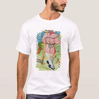 The Labourer T-Shirt