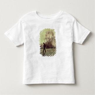 The Labourer Toddler T-Shirt