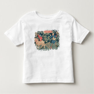 The Labours of the Months, Alsace (tapestry)Vict Toddler T-Shirt