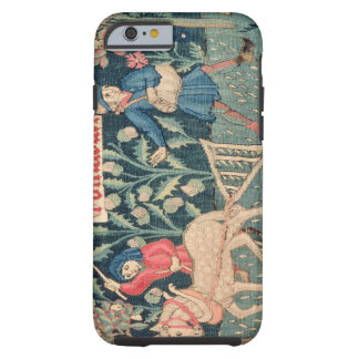 The Labours of the Months, Alsace (tapestry)		Vict Tough iPhone 6 Case