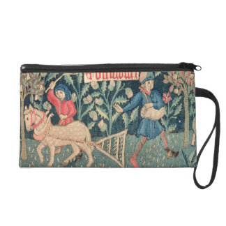 The Labours of the Months, Alsace (tapestry)		Vict Wristlets