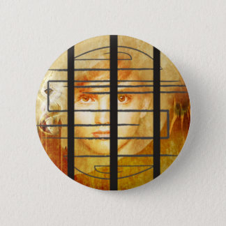 The Labyrinth Wall Button