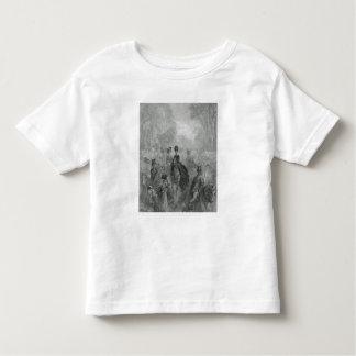 The Ladies' Mile Toddler T-Shirt