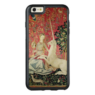 The Lady and the Unicorn: 'Sight' 2 OtterBox iPhone 6/6s Plus Case