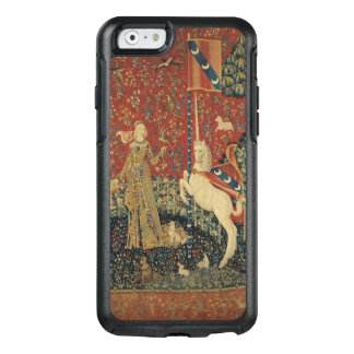 The Lady and the Unicorn: 'Taste' OtterBox iPhone 6/6s Case