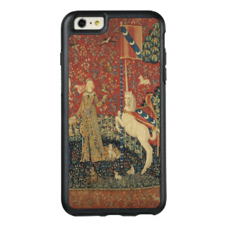 The Lady and the Unicorn: 'Taste' OtterBox iPhone 6/6s Plus Case
