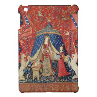 The Lady and the Unicorn: 'To my only desire' 2 iPad Mini Cover
