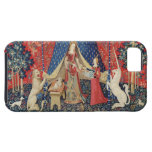 The Lady and the Unicorn: 'To my only desire' iPhone 5 Covers