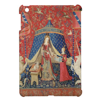 The Lady and the Unicorn: 'To my only desire' Case For The iPad Mini