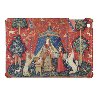 The Lady and the Unicorn: 'To my only desire' iPad Mini Case