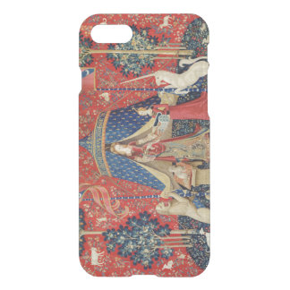 The Lady and the Unicorn: 'To my only desire' iPhone 8/7 Case