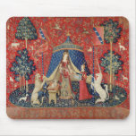 The Lady and the Unicorn: 'To my only desire' Mouse Mats