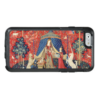 The Lady and the Unicorn: 'To my only desire' OtterBox iPhone 6/6s Case
