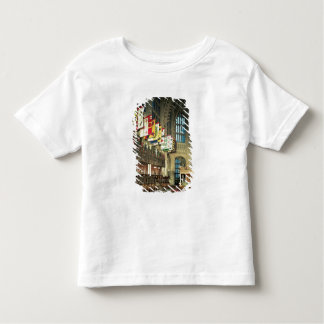 The Lady Chapel, begun in 1503 Toddler T-Shirt