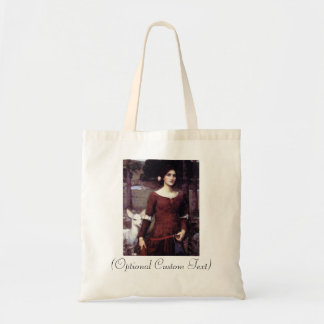 The Lady Clare Canvas Bags