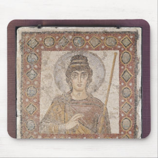 The Lady of Carthage Mouse Mat