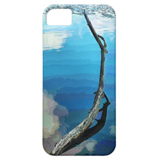 THE LAKE CASE FOR THE iPhone 5