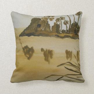 the lake cushion