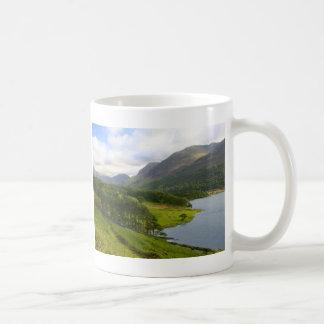 The Lake District Coffee Mug