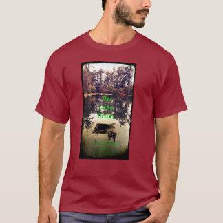 The Lake Drain♨️ Official T-Shirt© T-Shirt