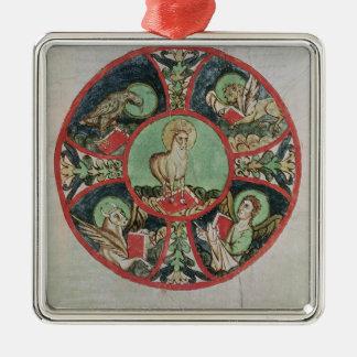 The Lamb of God Christmas Ornament