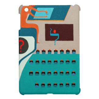 The Lamed Letter - Hebrew alphabet iPad Mini Case
