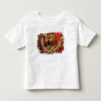 The Lamentation of Christ Toddler T-Shirt