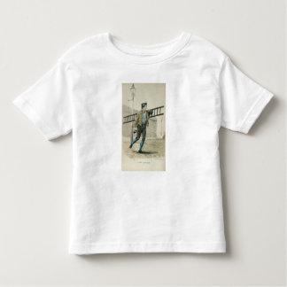 The Lamp Lighter Toddler T-Shirt