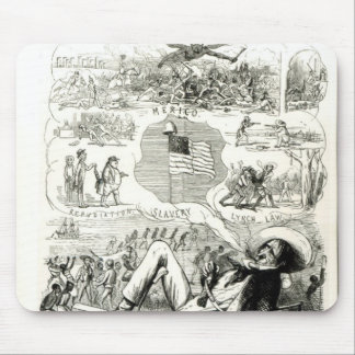 The Land of Liberty' Mouse Pad