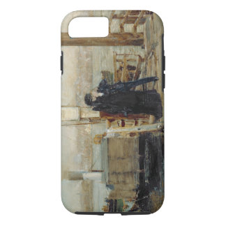 The Landing Stage iPhone 8/7 Case