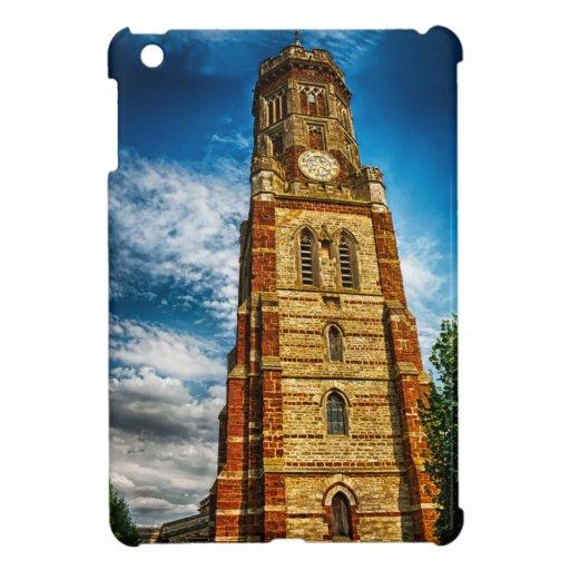 The Lantern Tower iPad Mini Cover