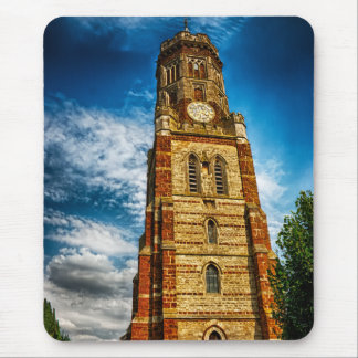 The Lantern Tower Mouse Pad