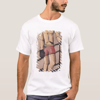 The Large Boxer T-Shirt