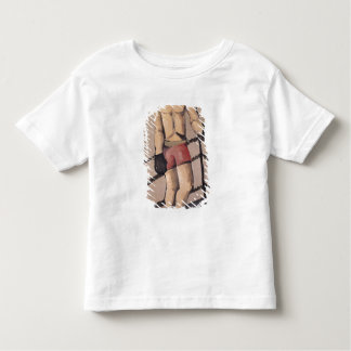 The Large Boxer Toddler T-Shirt
