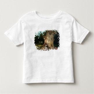 The Large Oak Toddler T-Shirt