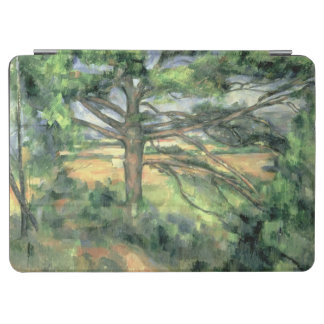 The Large Pine, 1895-97 iPad Air Cover
