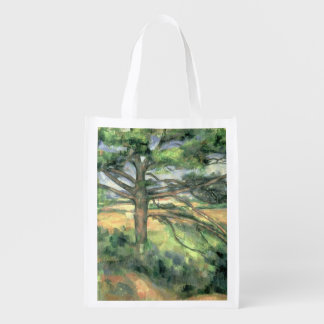 The Large Pine, 1895-97 Market Totes