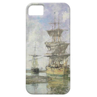 The Large Ship, 1879 (oil on canvas) Case For The iPhone 5