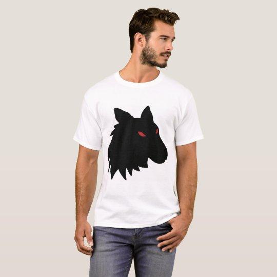 The Last Fenris Wolf T-Shirt