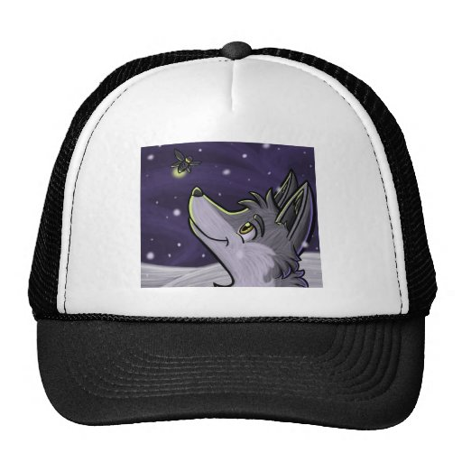 """""""The Last Firefly"""" Hat"""